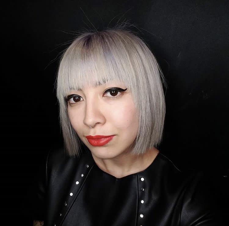 Naomi Stylist