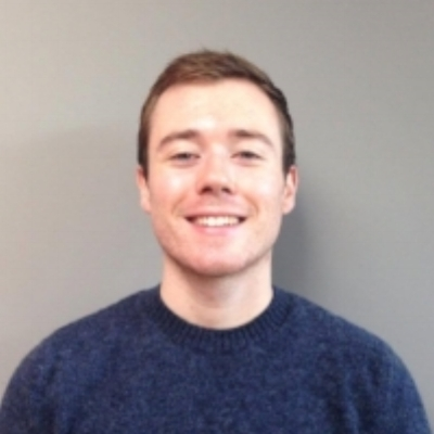 Robert completed his BAI in Biomedical Engineering in Trinity College Dublin. conducting a qualitative and quantitative analysis of fibrosis in porcine myocardium following biomaterial treatment post myocardial infarction for his final Bachelors thesis at the Monaghan Lab.