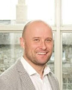 Dr. Stephen Maher   Assistant Professor in Translational Oncology, Trinity College Dublin