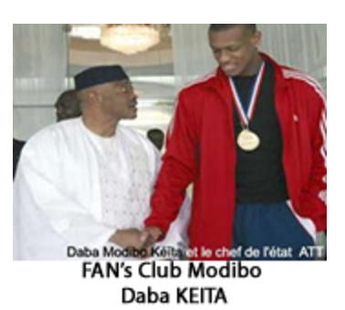 Association Daba Modibo Keita