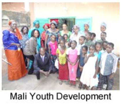 Mali Youth Development