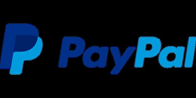 Pay Pal, nonprofit