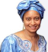 Kadiatou Fatima Sidibe