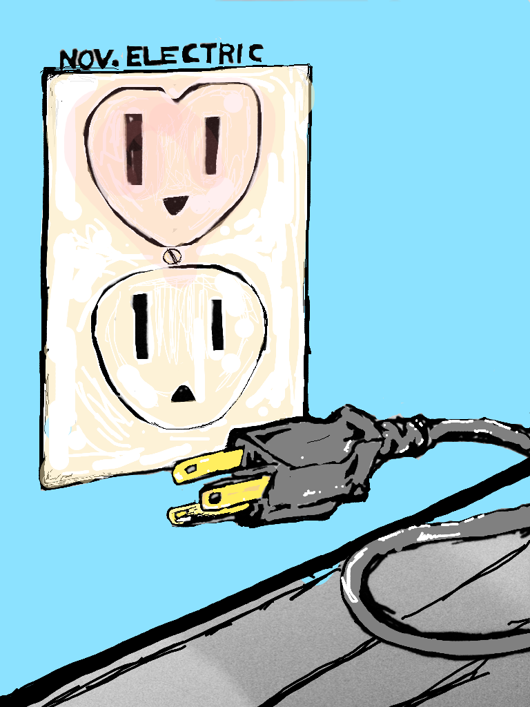 CONNECT - Majortaylor@Novemberelectric.comNovember Electric1321 N Milwaukee ave#482Chicago IL 60622