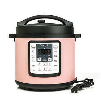 Yedi 7 In 1 Mult Functional Pressure Cooker