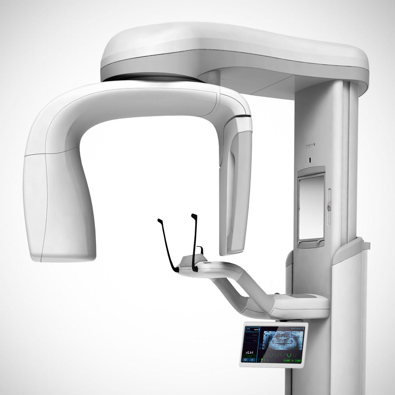 Vantage Panoramic X-ray