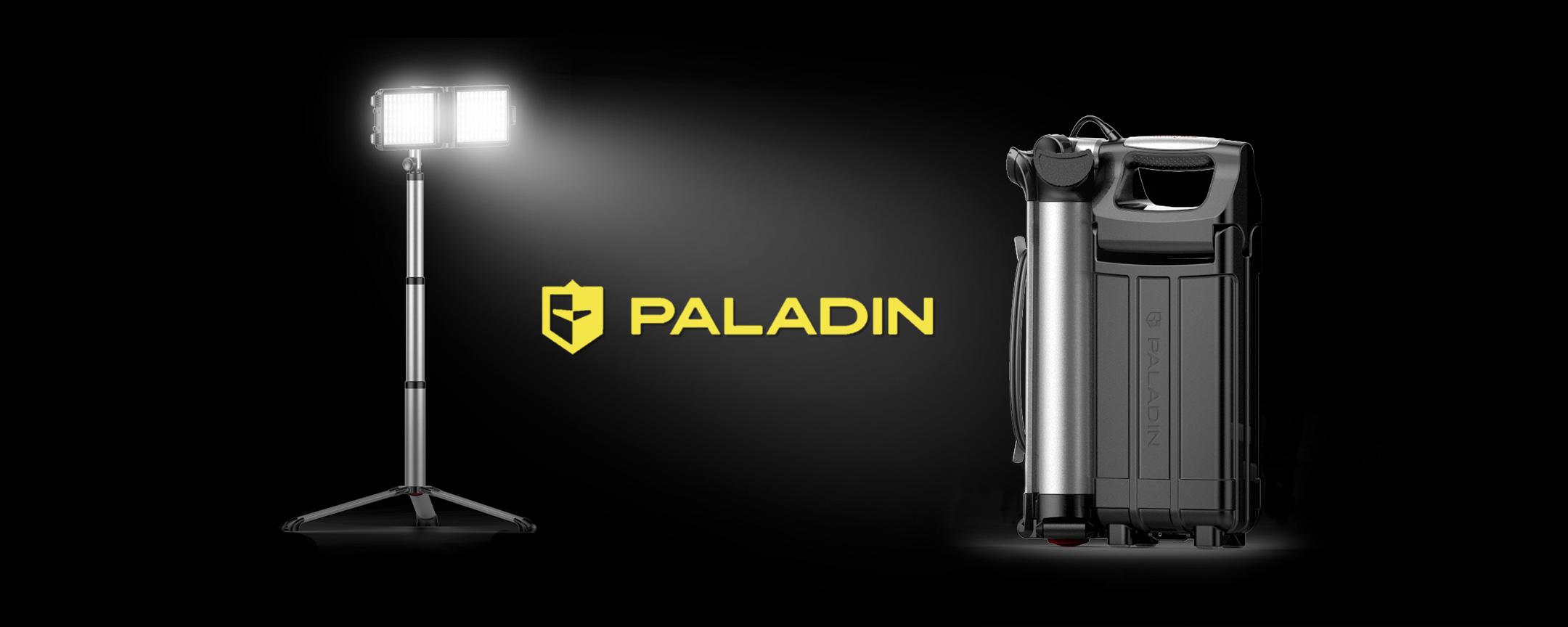 Paladin Work Light