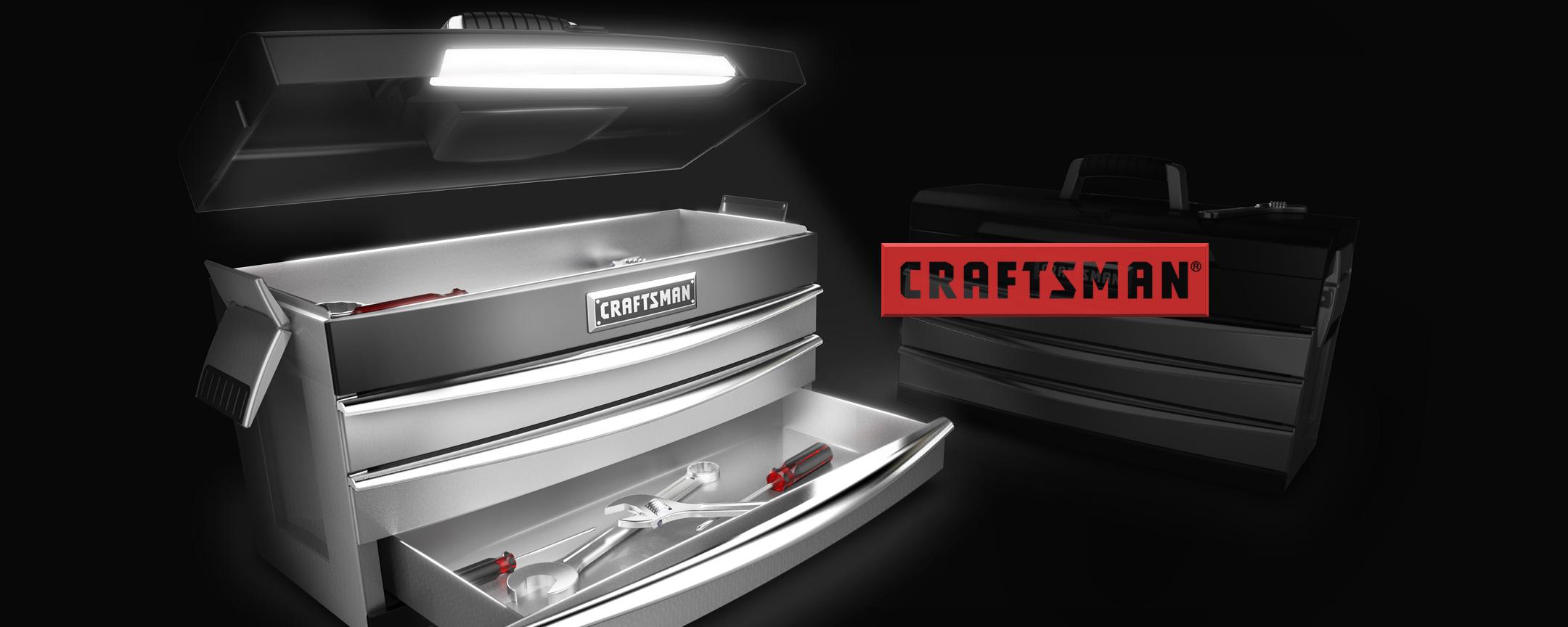 Craftsman Storage