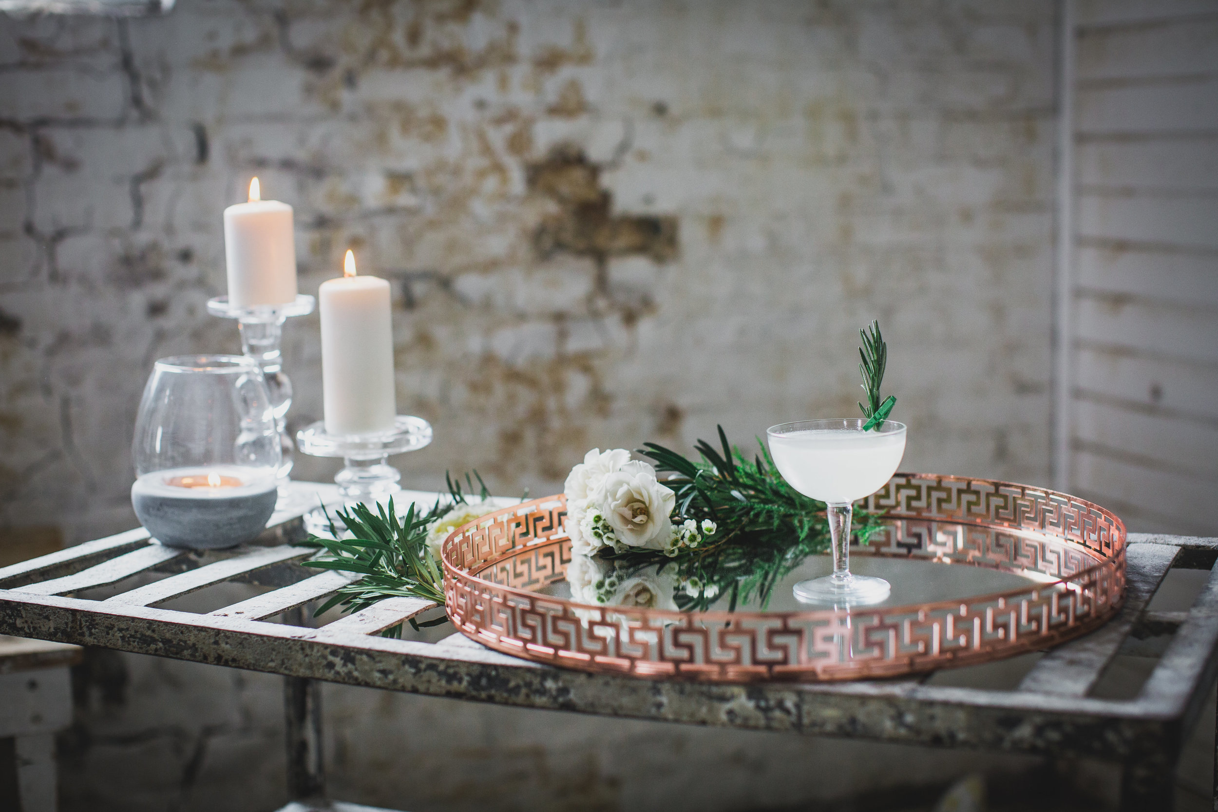 Event Planner Winnipeg Craft Cocktails Wedding Inspiration