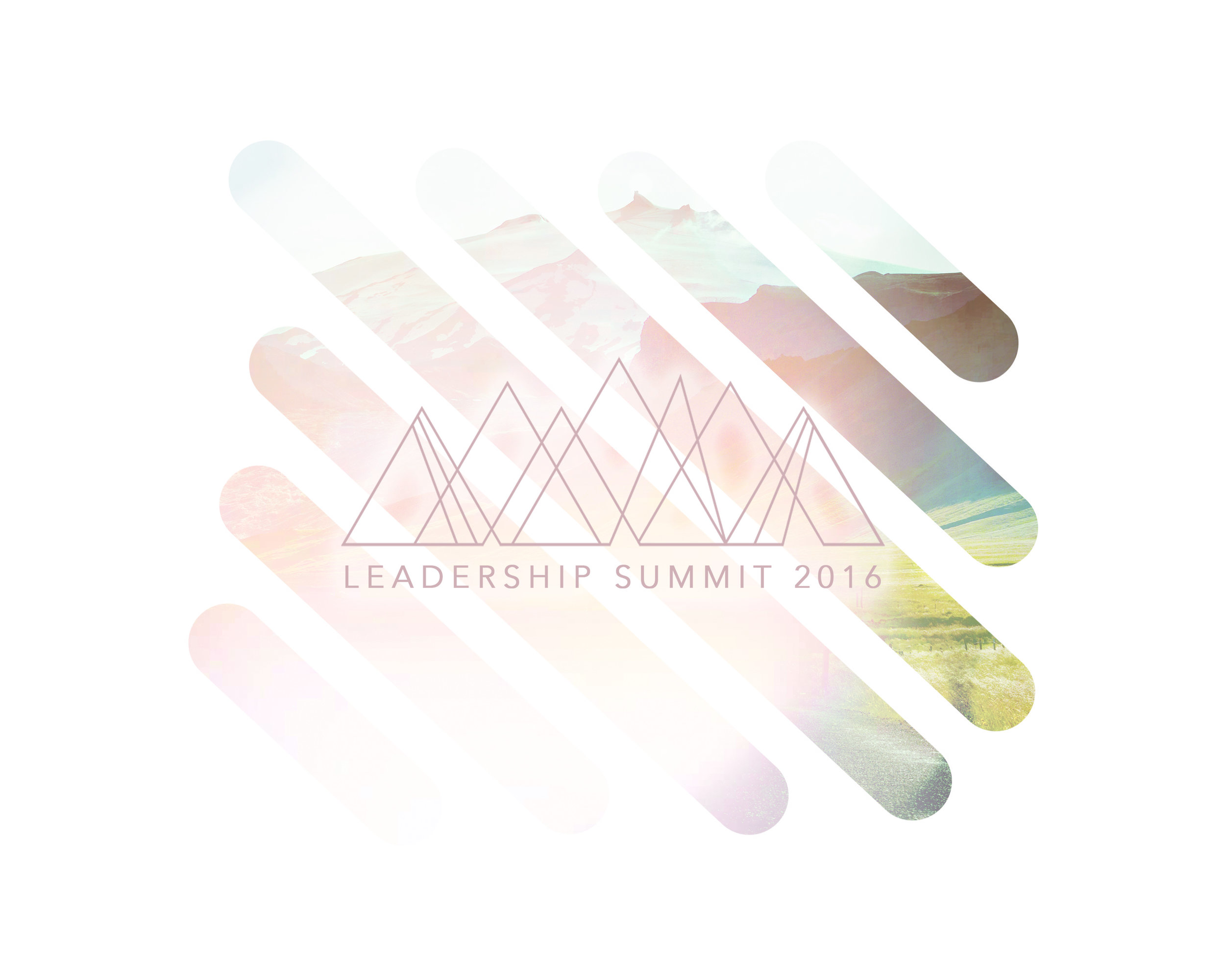 Leadership Summit  August 4-5, 2017  This gathering of core microchurch leaders is designed to give a little catalytic content with plenty of space for microchurch teams to plan for their year.