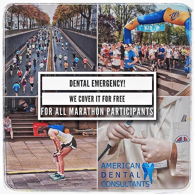 We're open #Monday for FREE dental emergency and check up for all #marathon participants. For any inquiries, call/text us TODAY 617-991-7717 ________________ #Boston #clinic #dentist #dentalcare #teeth #tooth #dental #dentistry #smile #braces #checkup #emergency #bostonmarathon #bostonmarathon2019 #emergencydental #opendentist