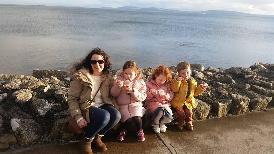 Andrea Mara family.jpg