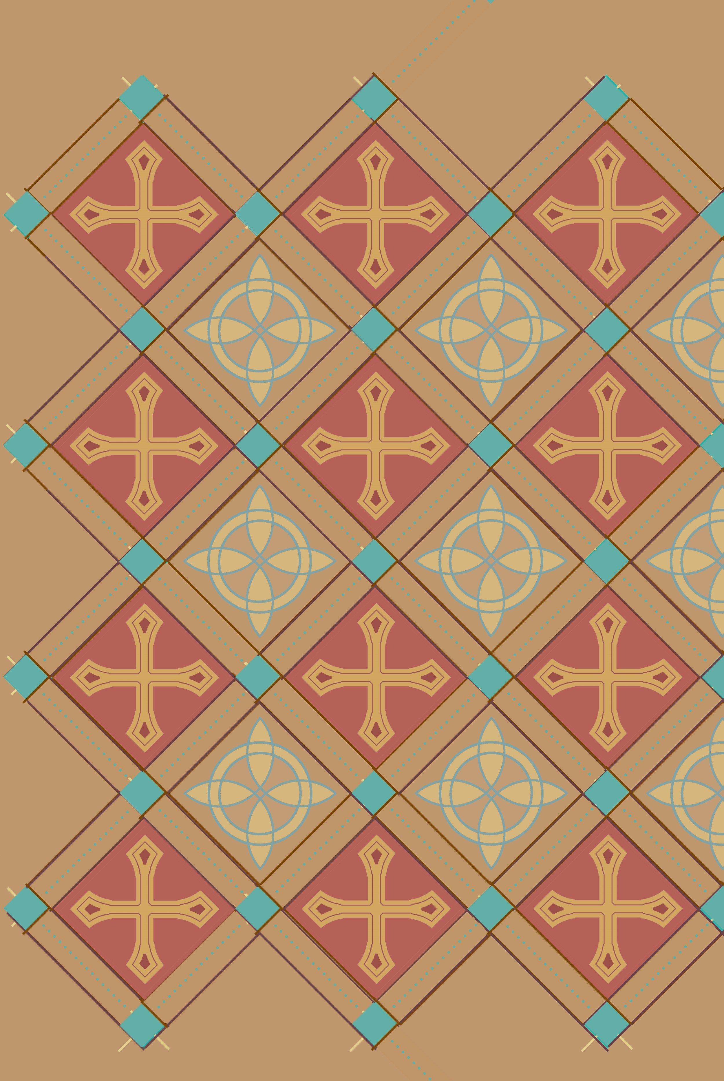 Cross Motif - Lower wall 4.jpg