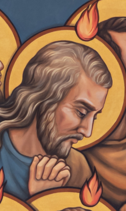Pentcost One Apostle.png