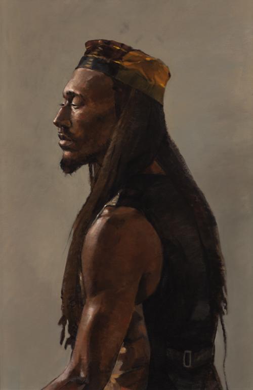 THE AFRICAN KING (DEVON)