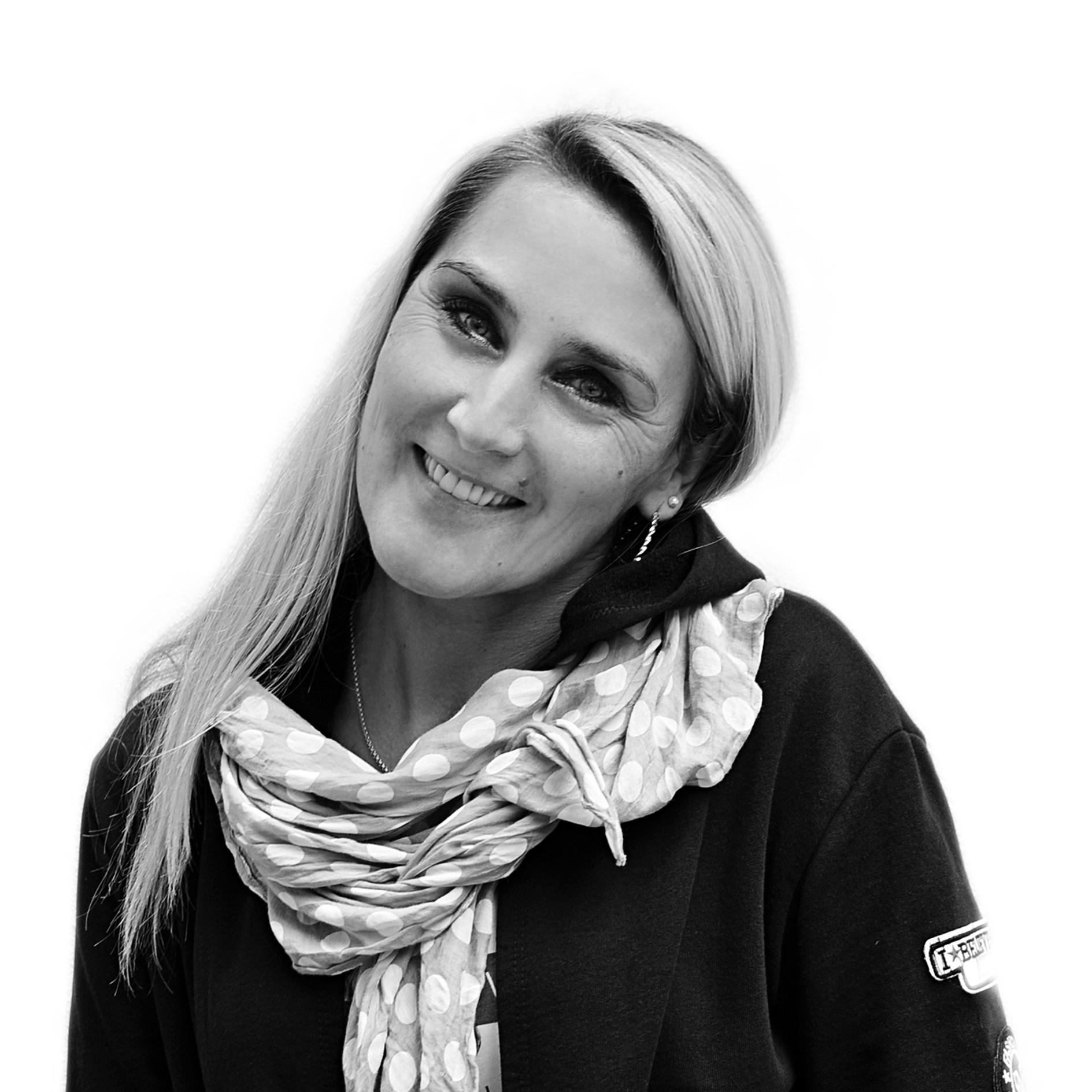 Jadranka Popović - Sales manager