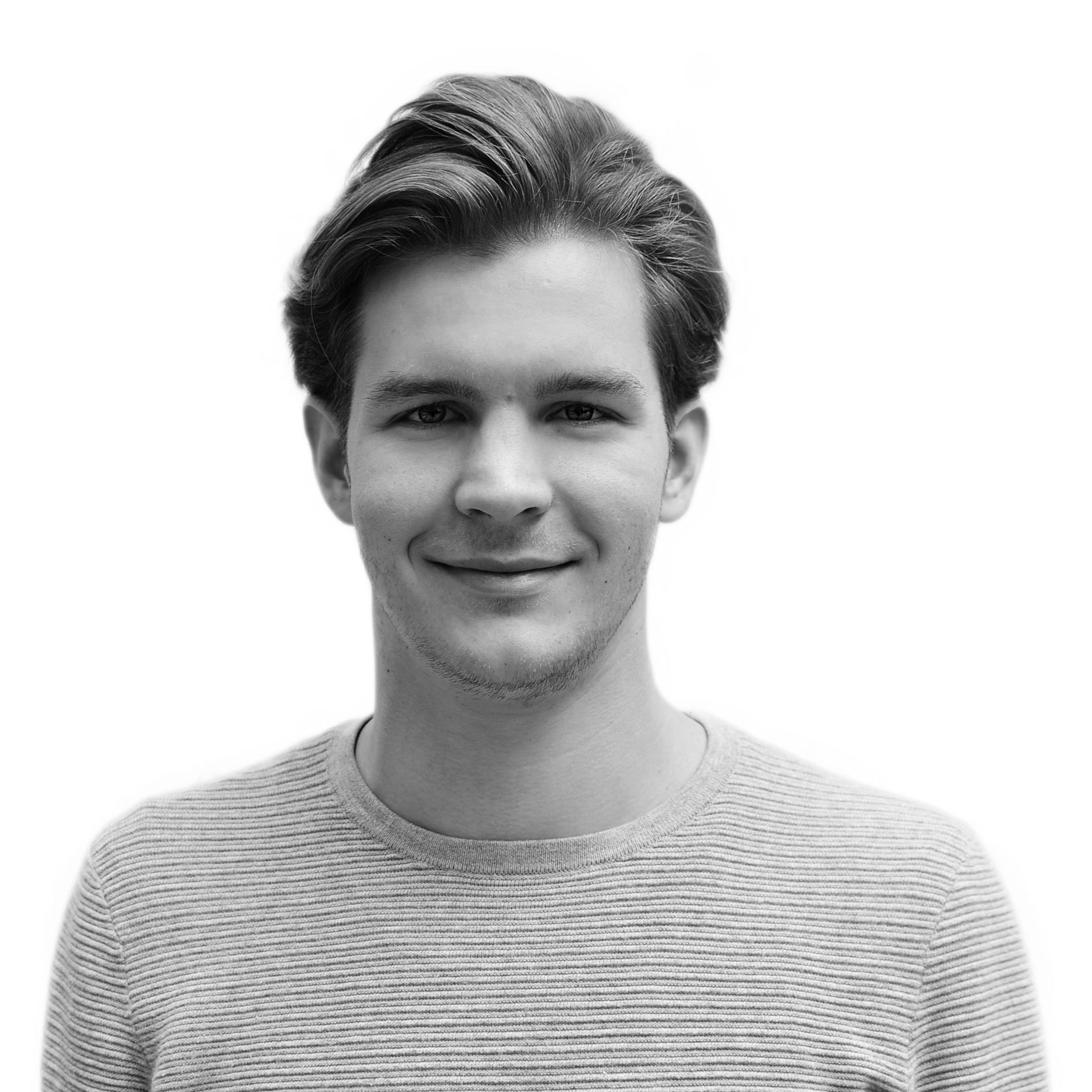 Peter Kecman - Sales manager