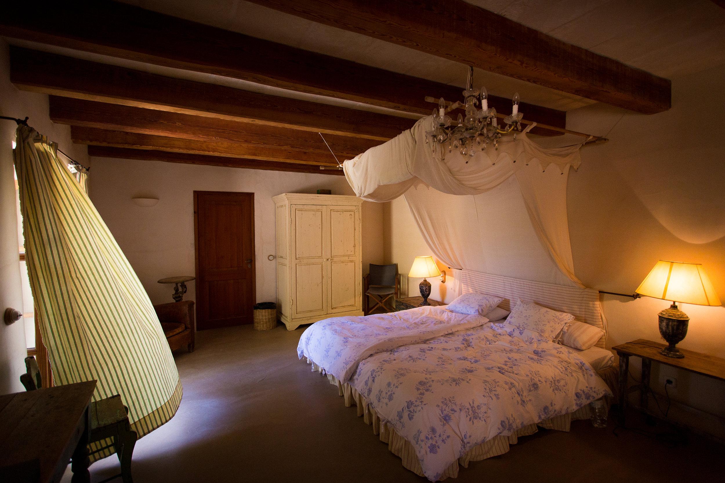 Escapada retreat @ finca ses set cases Mallorca, Spain