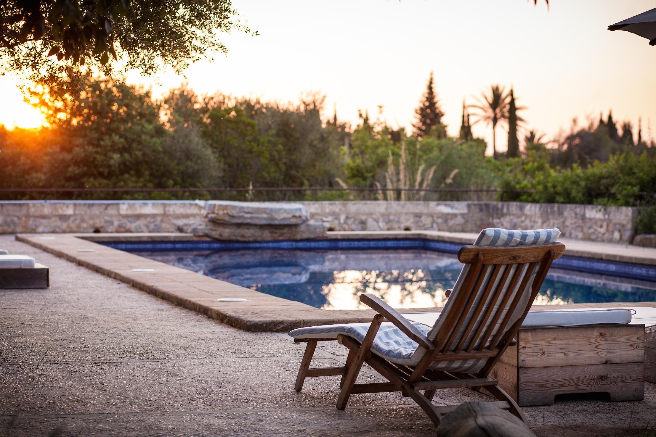 Morning Sunshine ~ Mallorca