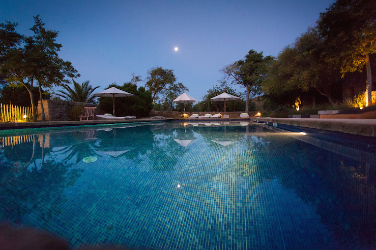 Escapada Health Retreat ~ Mallorca