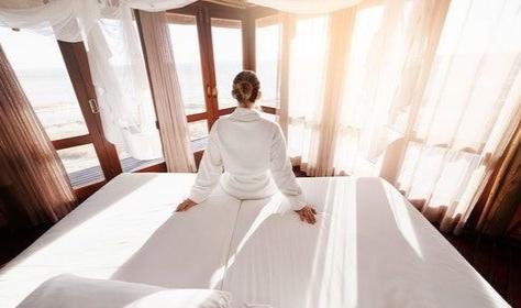 Escapada Health & Wellness Retreat