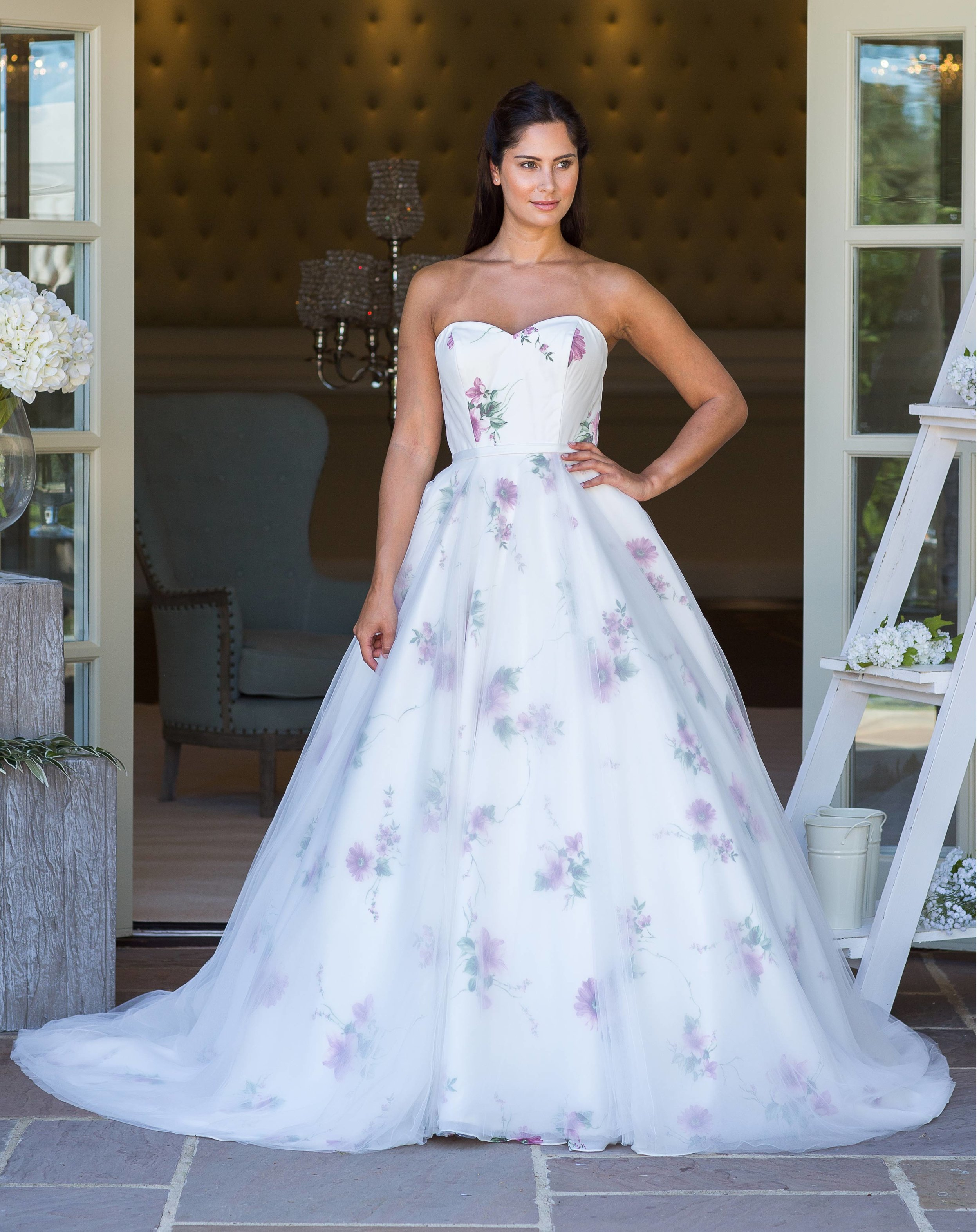 Dress VK1739