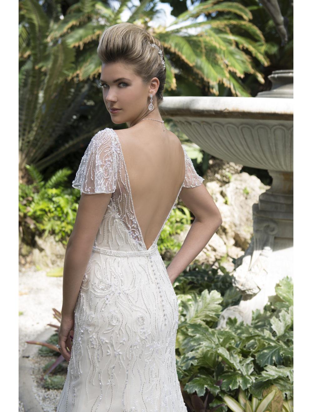 Dress AT4697NB