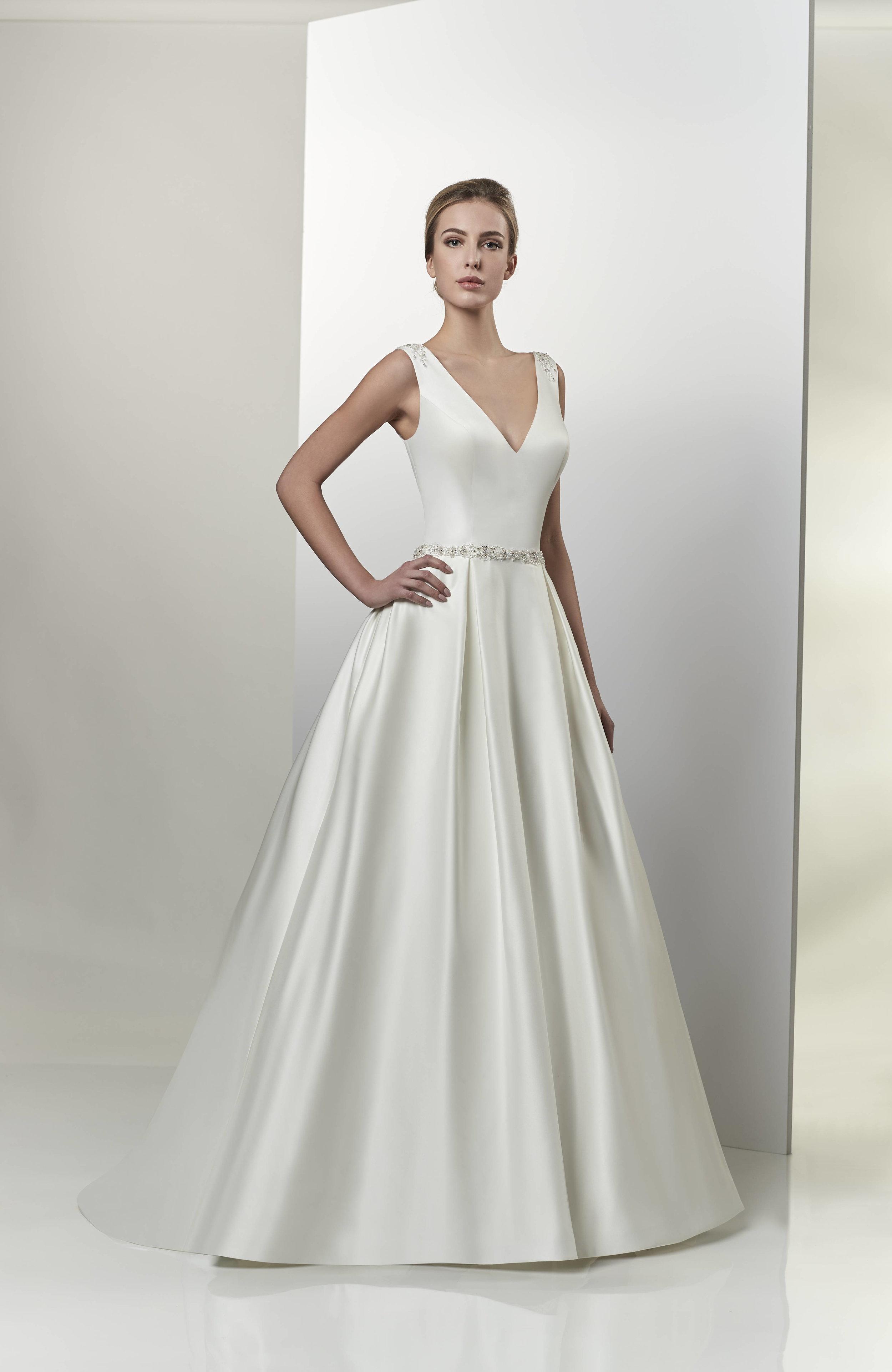 Dress - AT6666