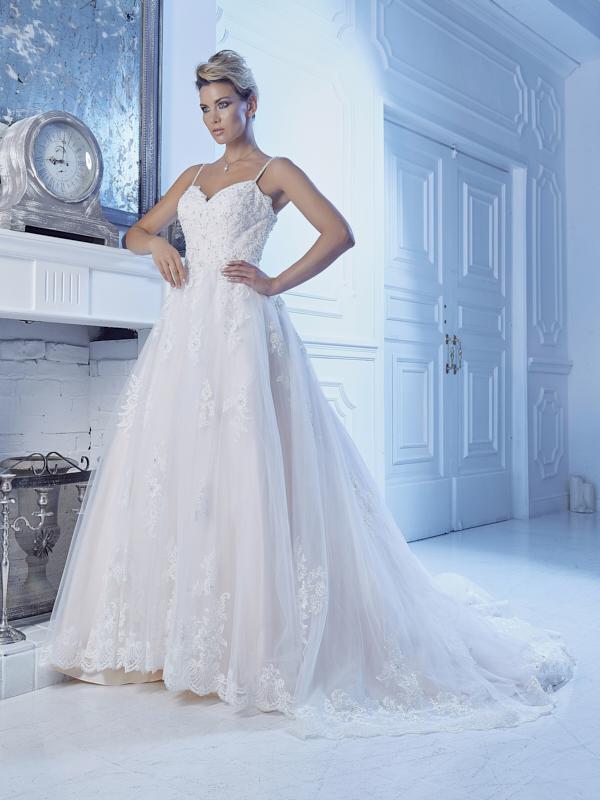 Dress - VE8404