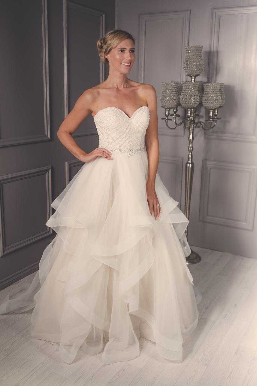Dress W252