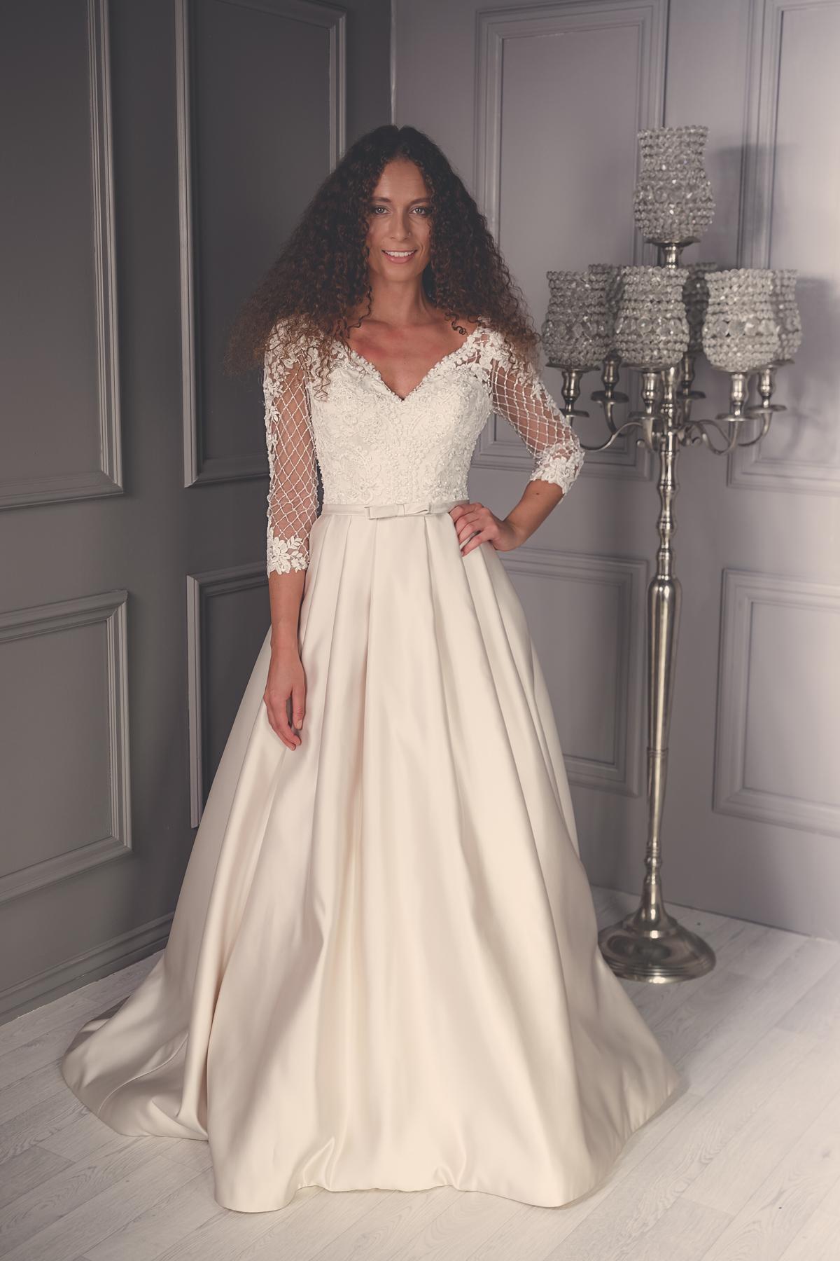 Dress W256