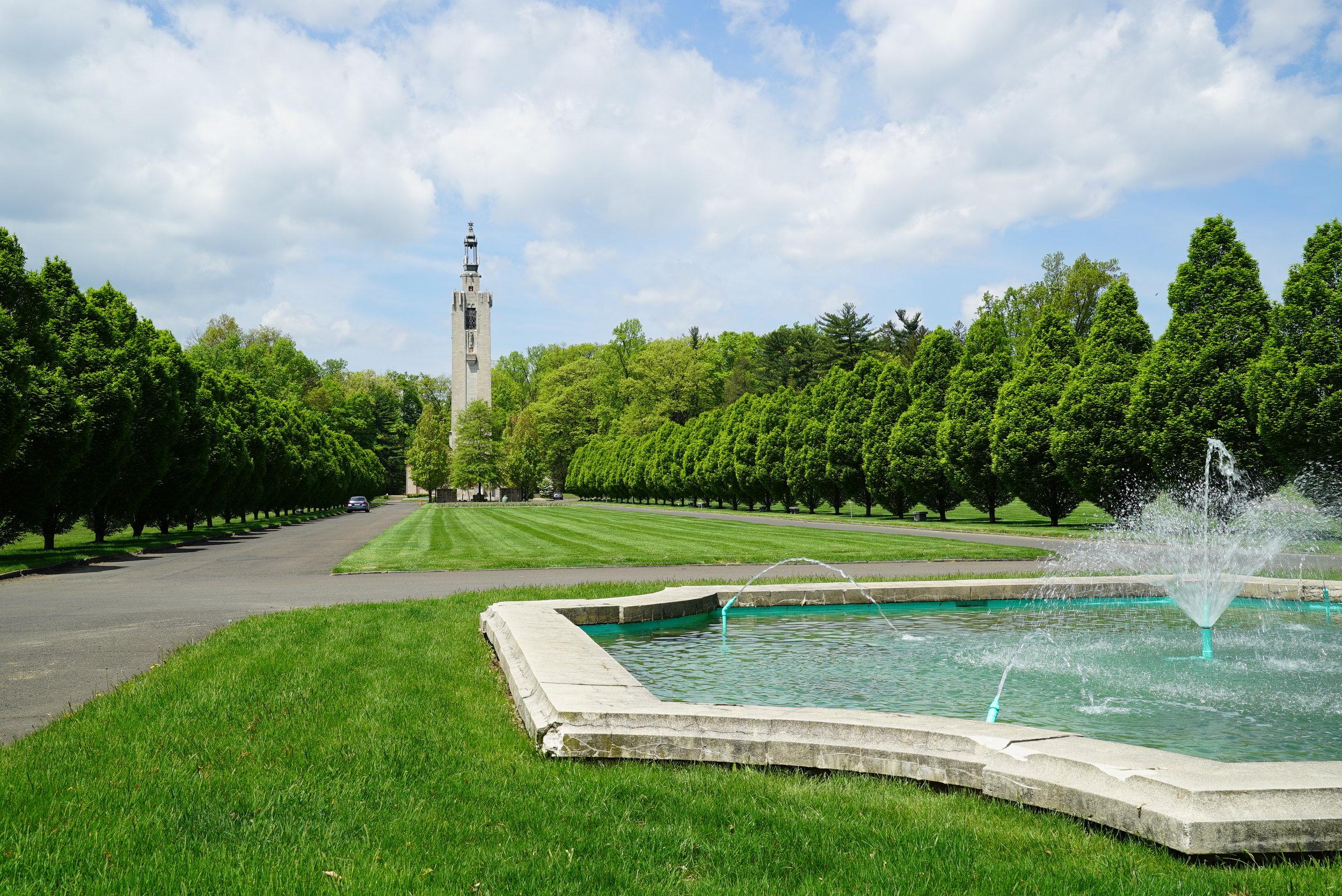 Whitemarsh Memorial Park Cemetery - Ambler, Pennsylvania — Local ...