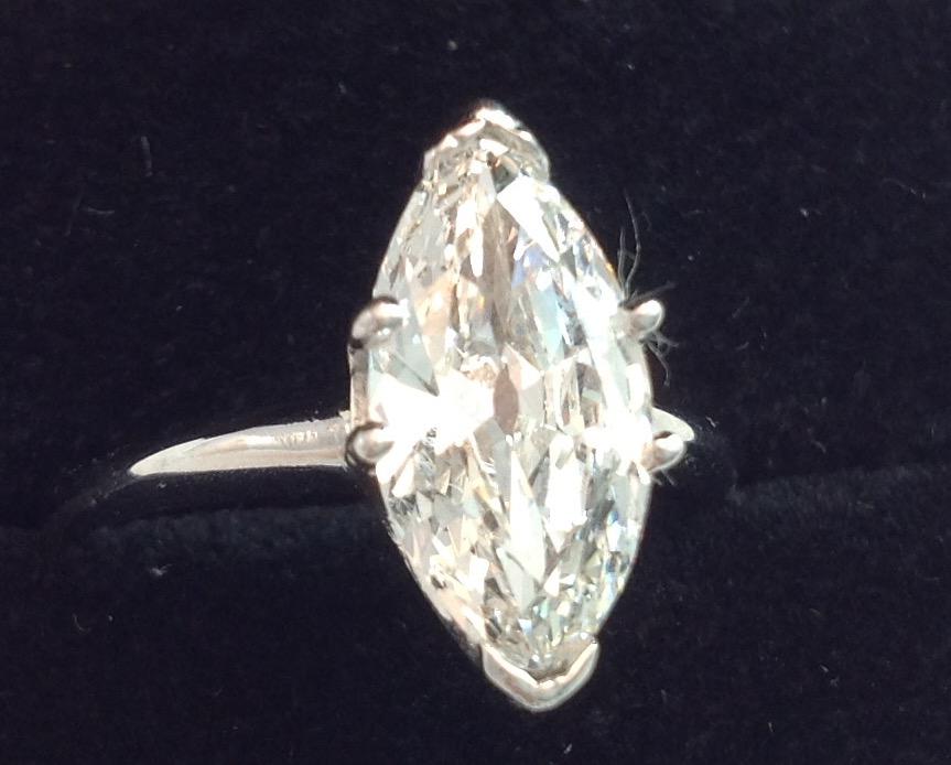 Beautiful Marquis Diamond