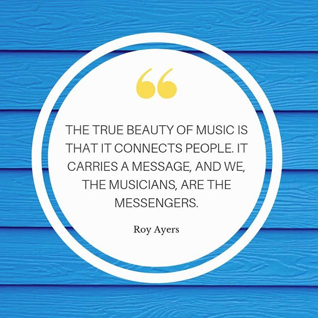 Couldn't agree more! #quoteoftheday #music #kmoveradio
