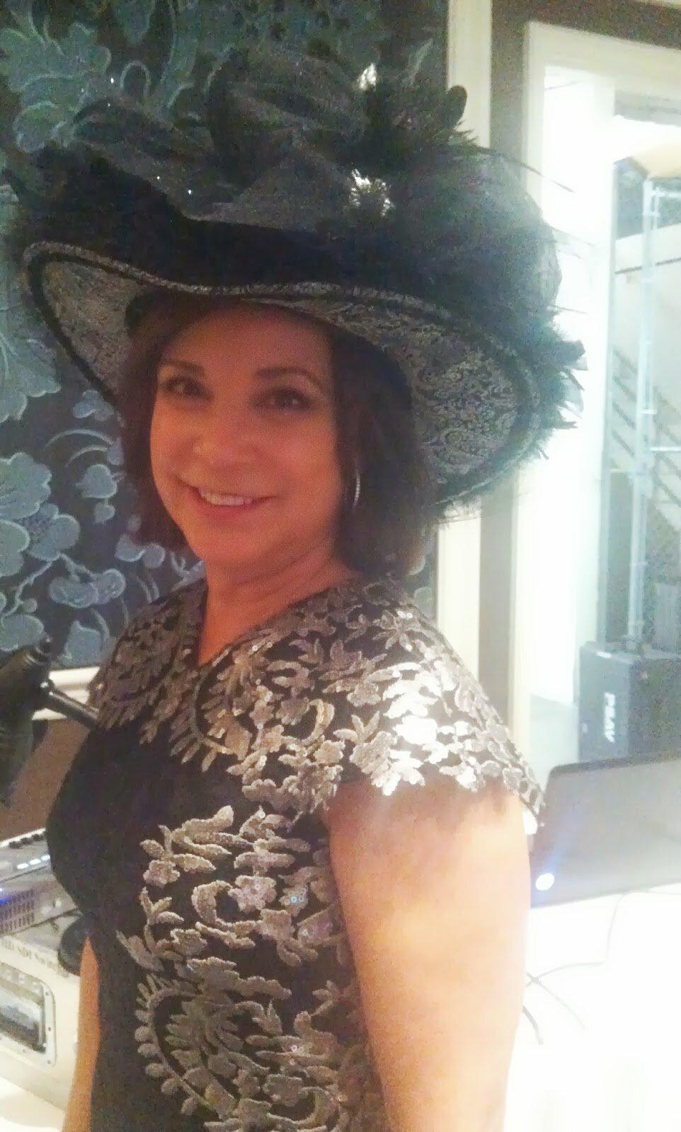 Cheryl Bailey, Founder of Wonderful Witchy Women