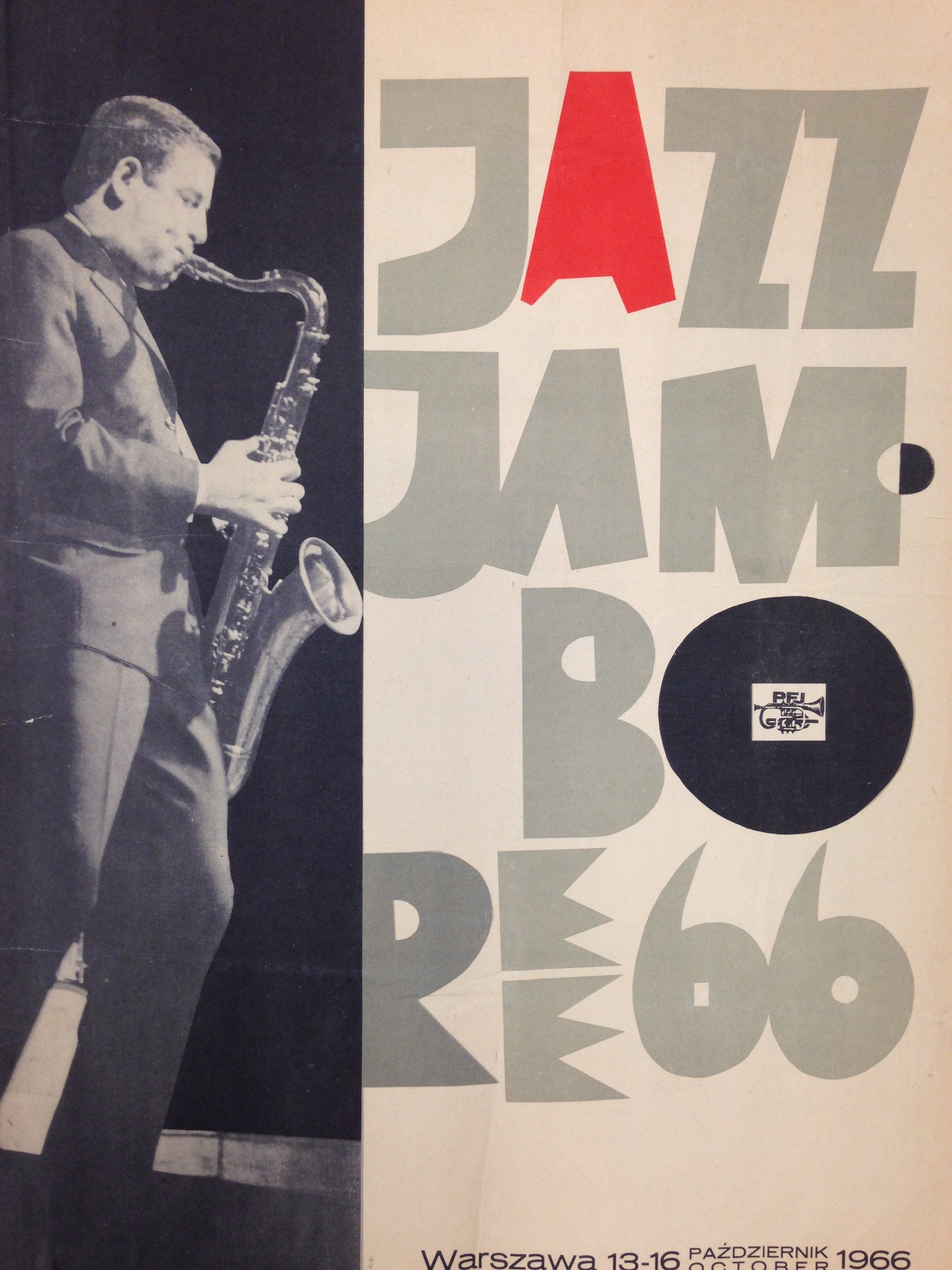 new orleans jazz archives jazz jamboree october 1966 warsaw poland jazz poster spring finn and co adventures