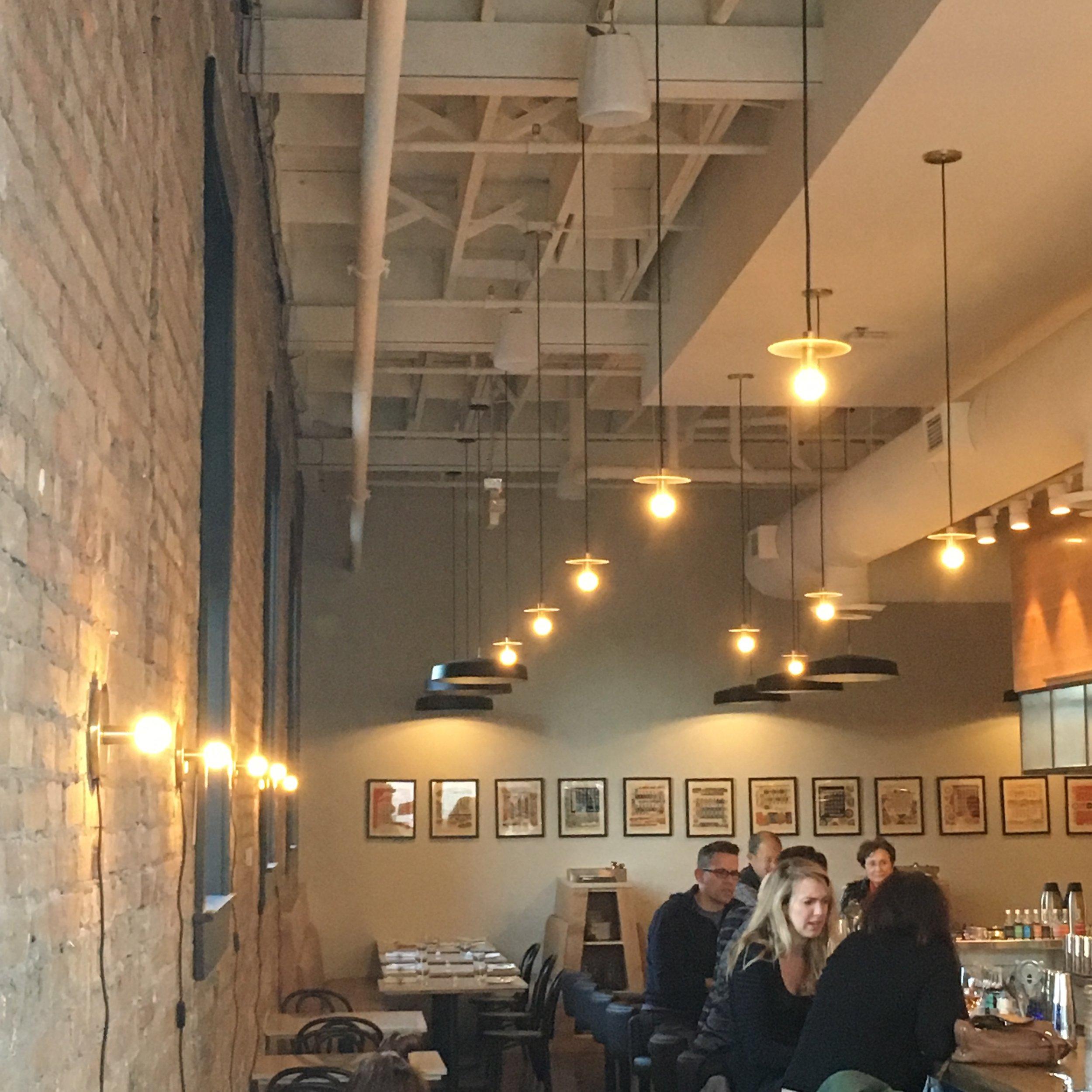 Cafe Alma-