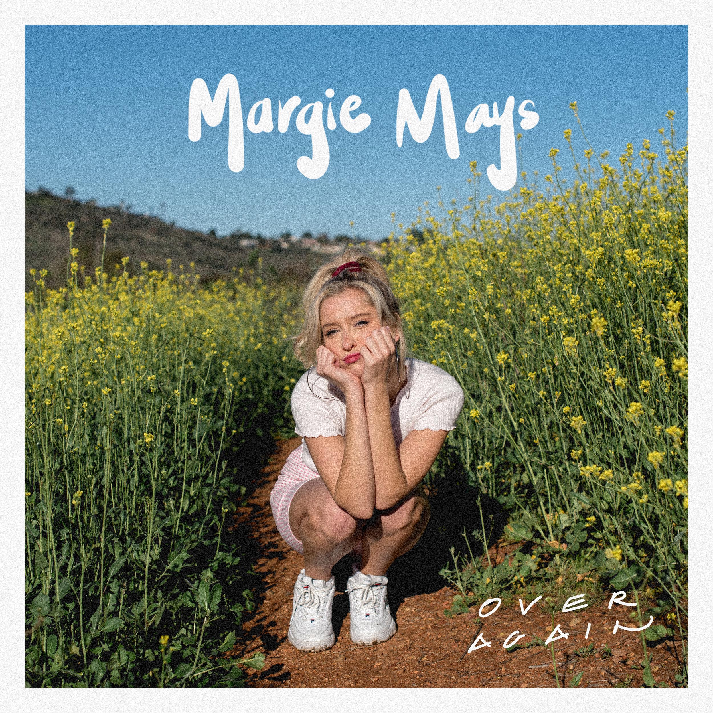 Margie-Mays-Over-Again Album Cover.jpg