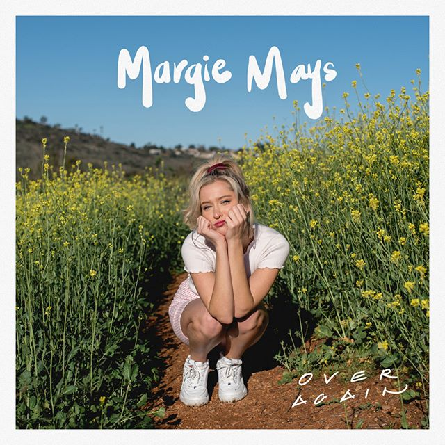 """Check out Margie Mays song """"Over Again"""" out on Spin Move records on May 31, 2019. Produced by @herodelano and Jason Parris. A&R and additional production by @peterabarker. Engineering by @jjstewartaudio. Link in bio. . . . . . #margiemays #americanidol #delaware #wilmington #music #musicians #artist #spinmoverecords  #producing #producerlife #losangeles #recordingstudio #newmusic #recordproducer #singersongwriter #soundandmusic #producerecords #worldrecords #lamusic #livemusic #santamonica #soundandrhythm #greatsingers #greatsinger #herodelano"""