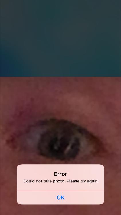 error   Screenshot of iPhone 6s   Archival digital collage.  2017 16:9