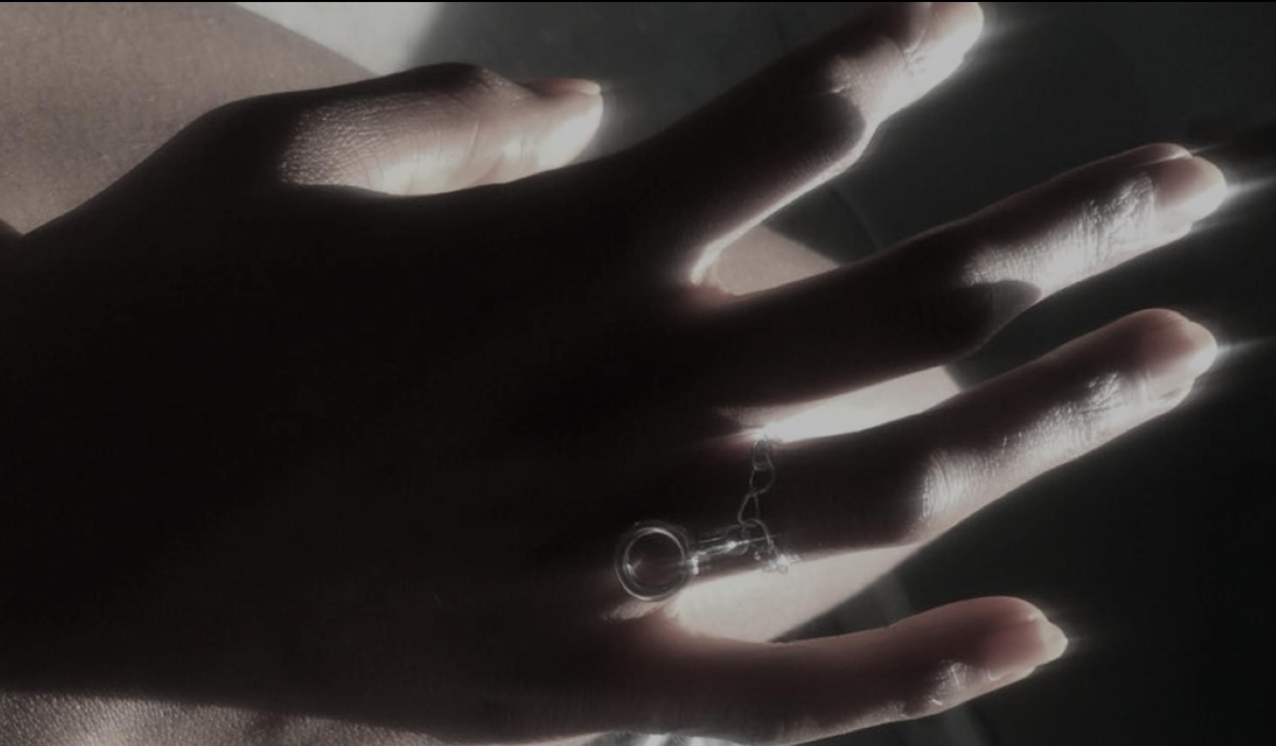 'Spyglass' Ring -