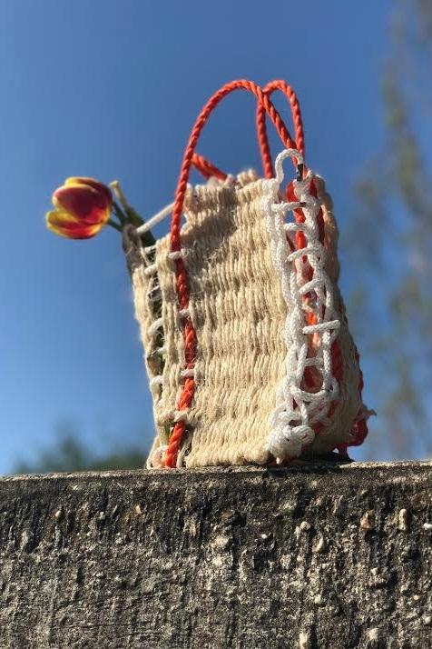 'Baguette' Bag