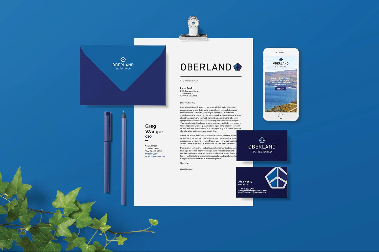 R&G Strategic, Oberland