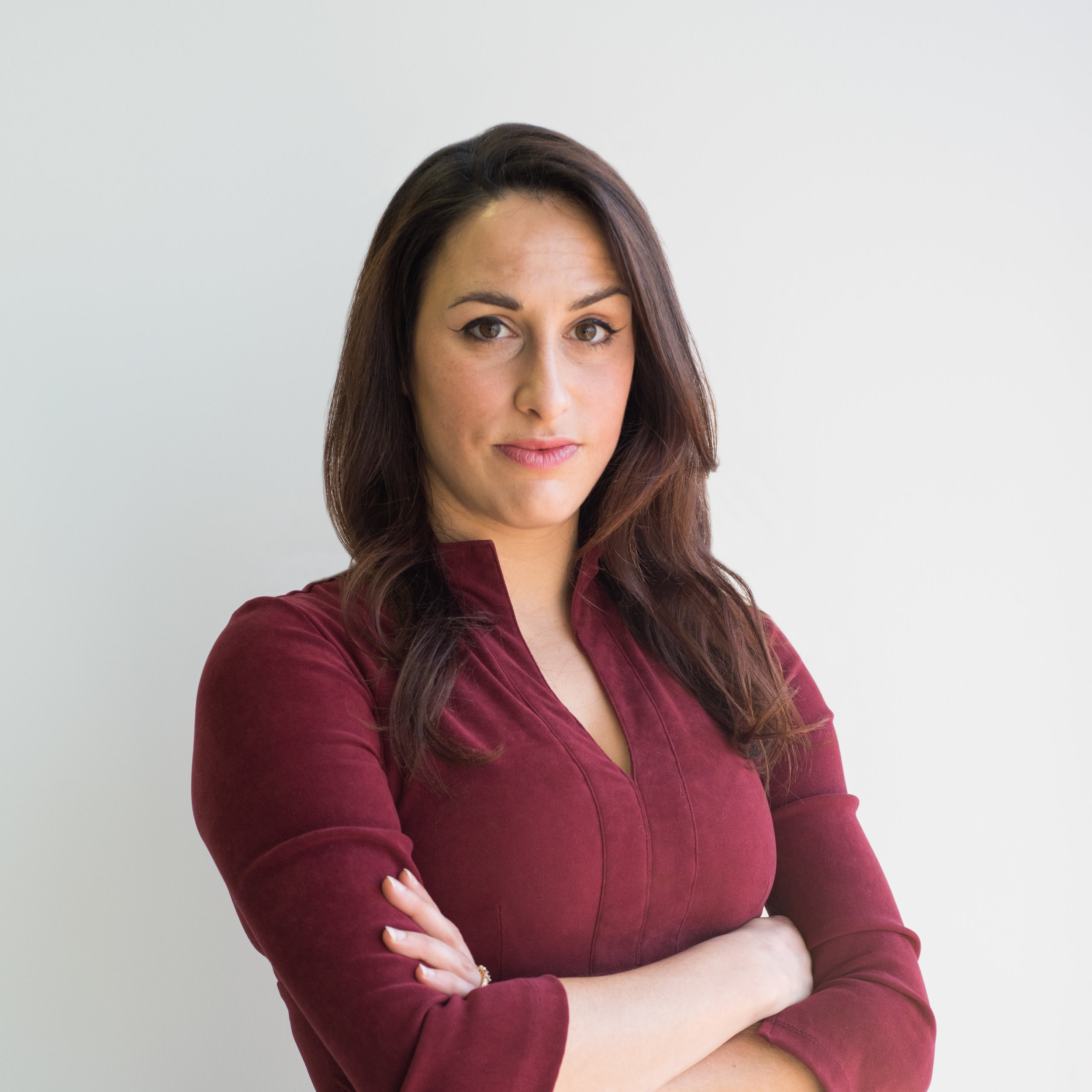 Sarah Riley Rosen, Director of Strategy