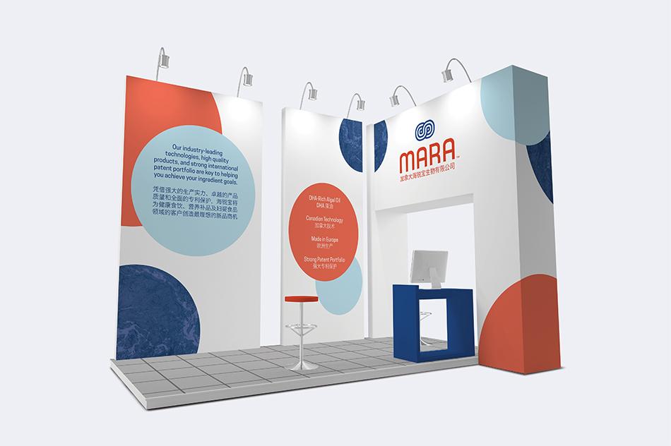 Mara Renewables Trade Booth