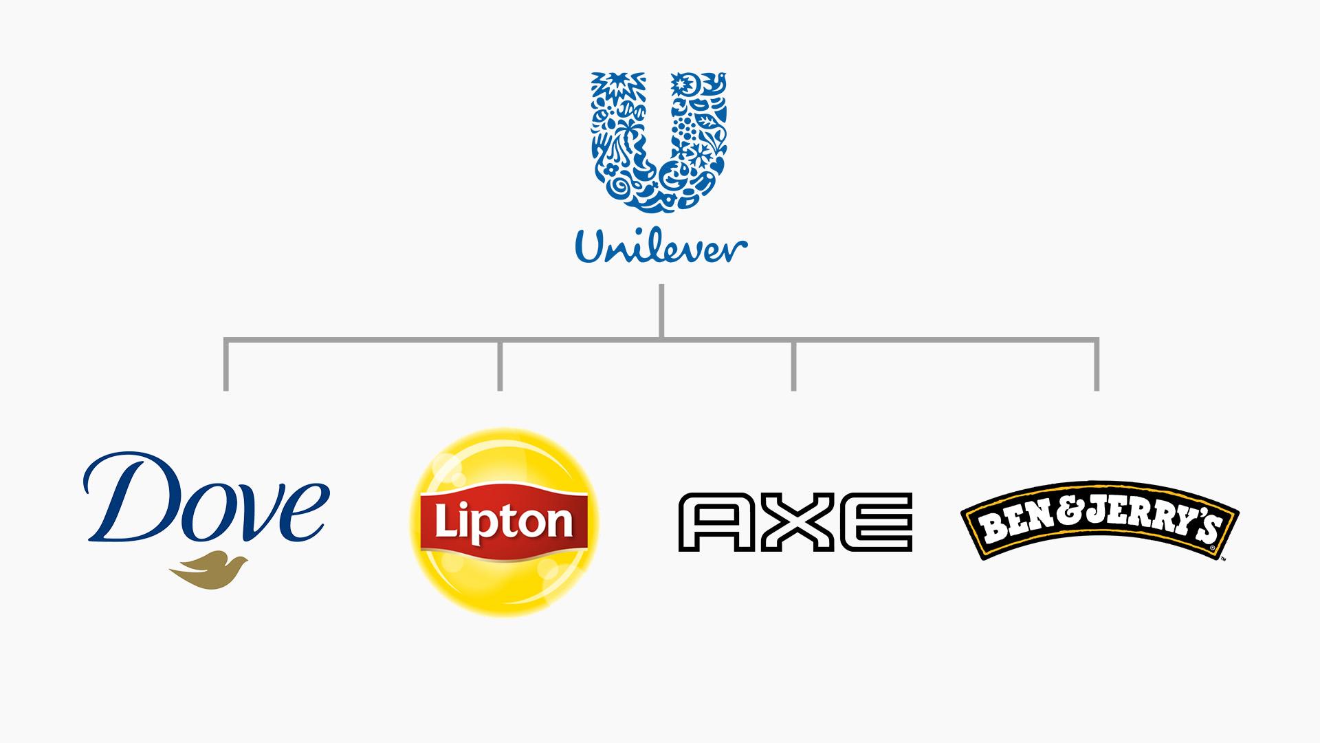Unilever House of Brands