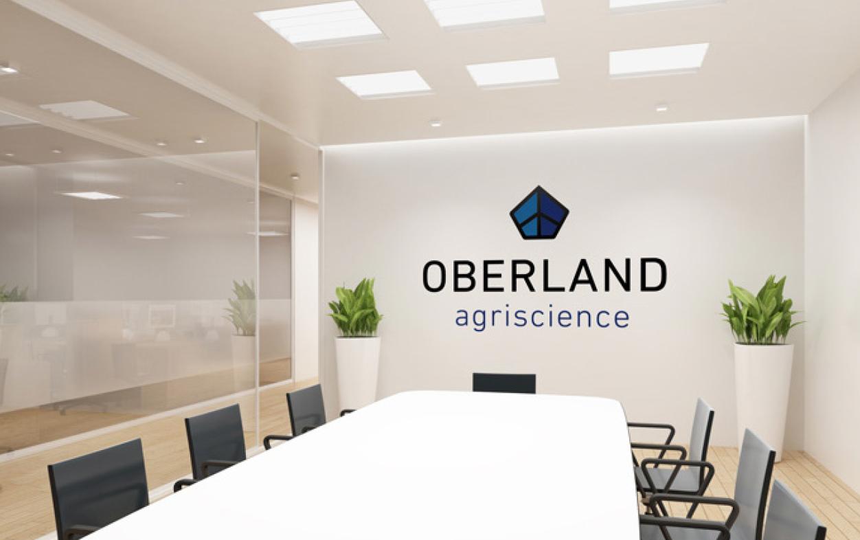Oberland Agriscience Boardroom