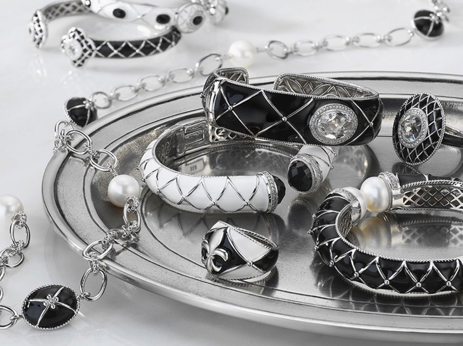 JudeFrances Jewelry Inc.