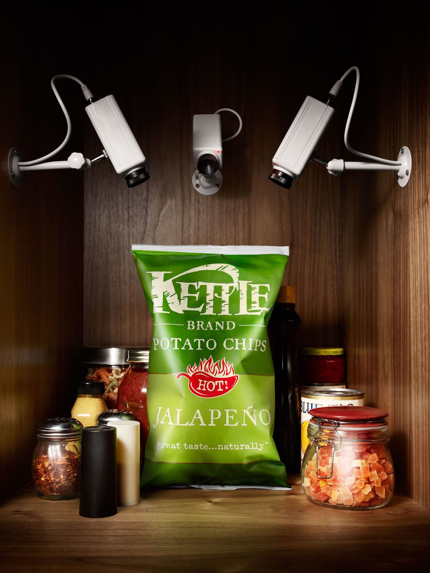 Kettle Foods Inc.