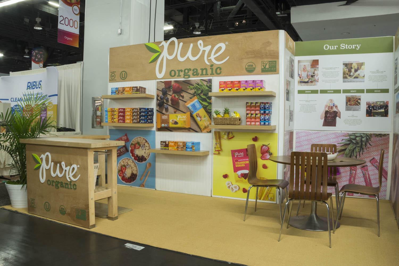 Pure® Organic